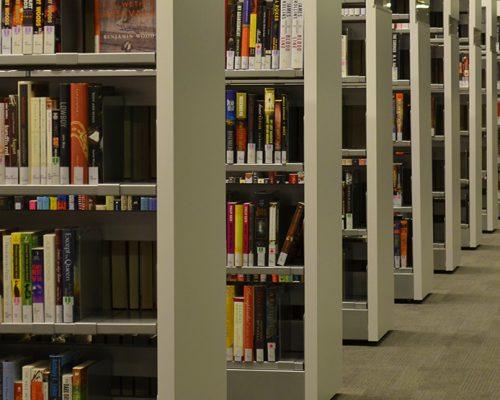 Edsbro Bibliotek | Rimbo | RIMBO.nu
