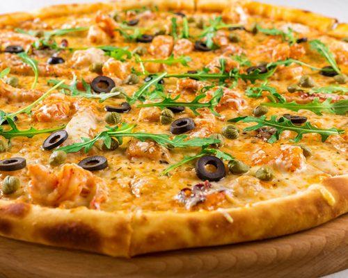 Finsta Pizzeria & Grill | Rimbo | RIMBO.nu