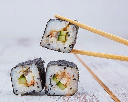 Hem Sushi | Rimbo | RIMBO.nu
