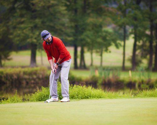 Johannesbergs Golf | Rimbo | RIMBO.nu
