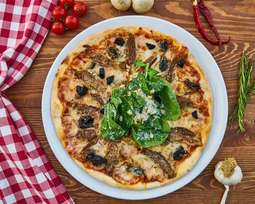 Kärlek Miami Pizza & Grill | Rimbo | RIMBO.nu