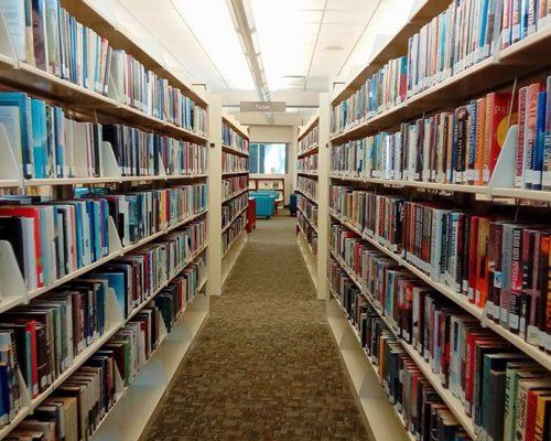 Rånäs Bibliotek | Rimbo | RIMBO.nu