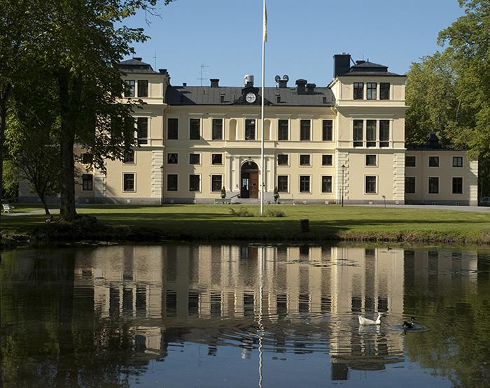 Sevärdheter | RIMBO | Rånäs slott