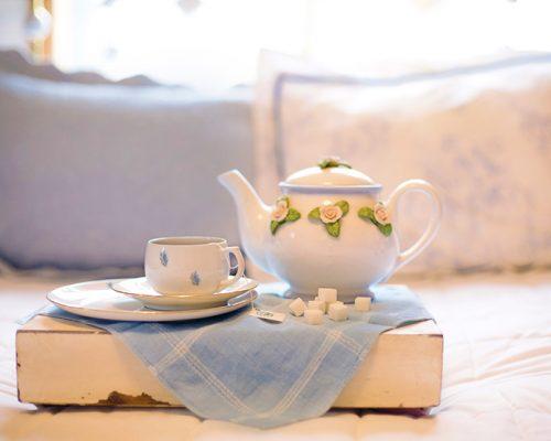 Sättraby Bed & Breakfast | Rimbo | RIMBO.nu